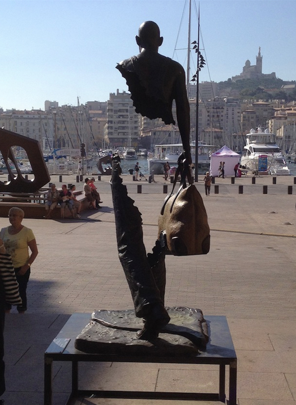 Les Voyageurs By Bruno Catalano The Jewelry Story