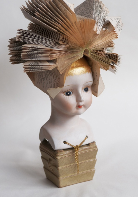 Frida Badoux Objects trouves