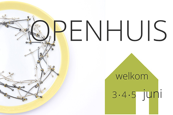 The Jewelry Story OpenHuis 2017