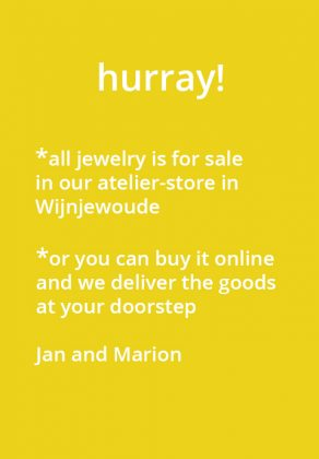 How to buy our jewelry?