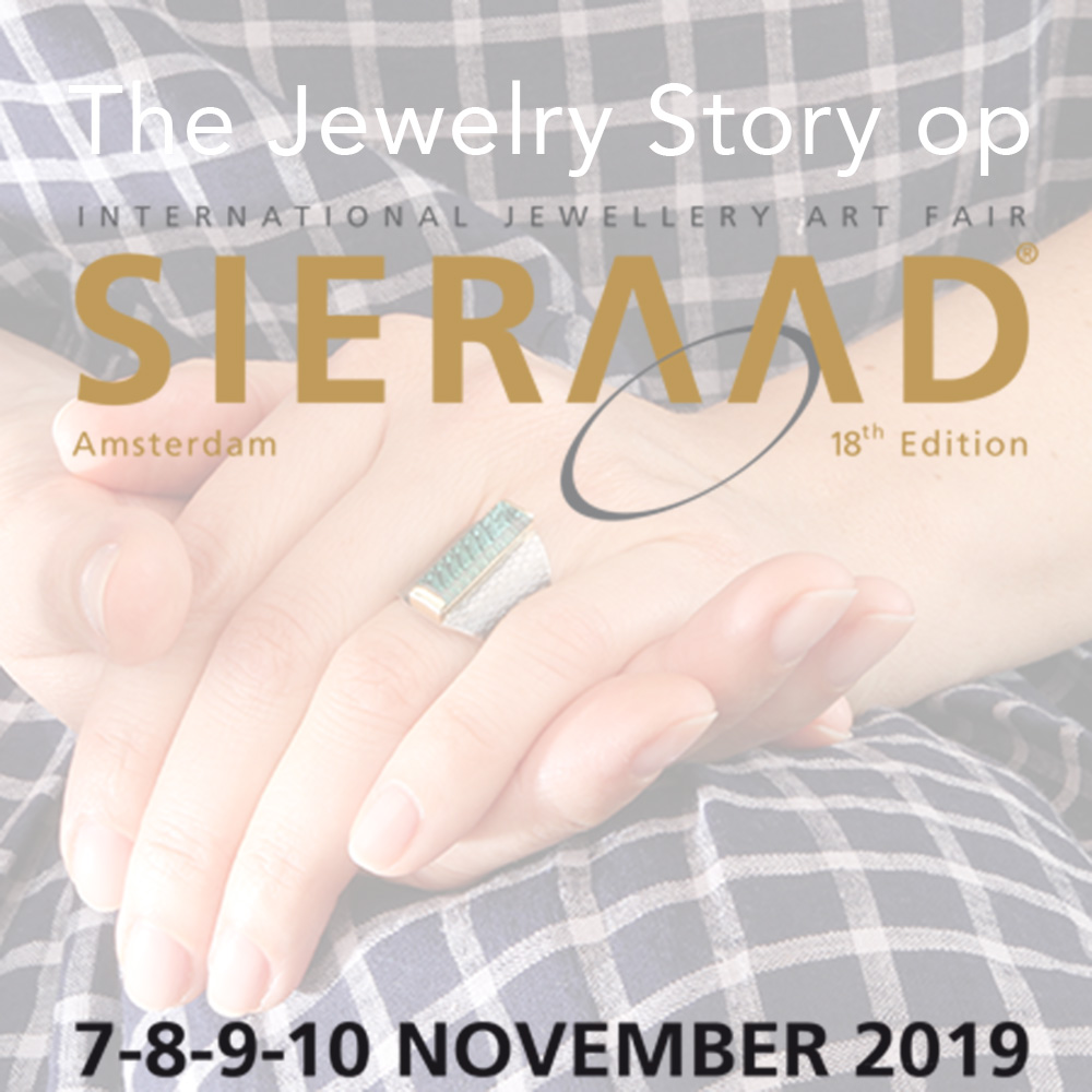 Sieraad Art Fair 2019 in Amsterdam